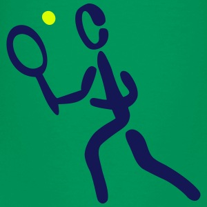 Tennis T-Shirts - Teenager Premium T-Shirt