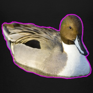Duck - Bird - Fowl - Nature - Water - Pond - Lake Shirts - Kids' Premium T-Shirt