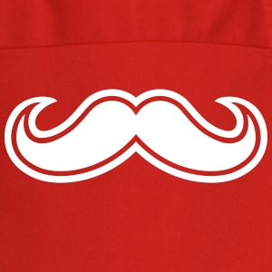 Moustache  Aprons - Cooking Apron