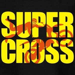 Supercross Shadow 2 T-shirts - T-shirt barn