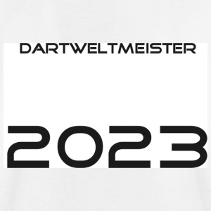 Weltmeister 2023 - Teenager T-Shirt