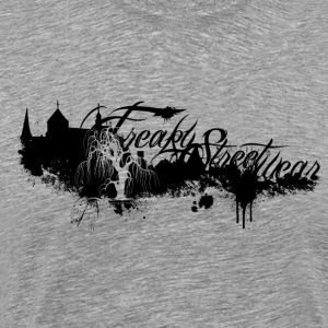 Freaky Streetwear Tee shirts - T-shirt Premium Homme