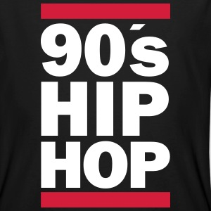 90s Hip Hop T-Shirts - Men's Organic T-shirt