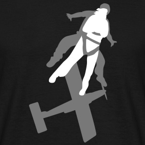 Men's Skydive #3 T-Shirt - Men's T-Shirt