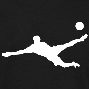 Men's Football #4 T-Shirt - Men's T-Shirt