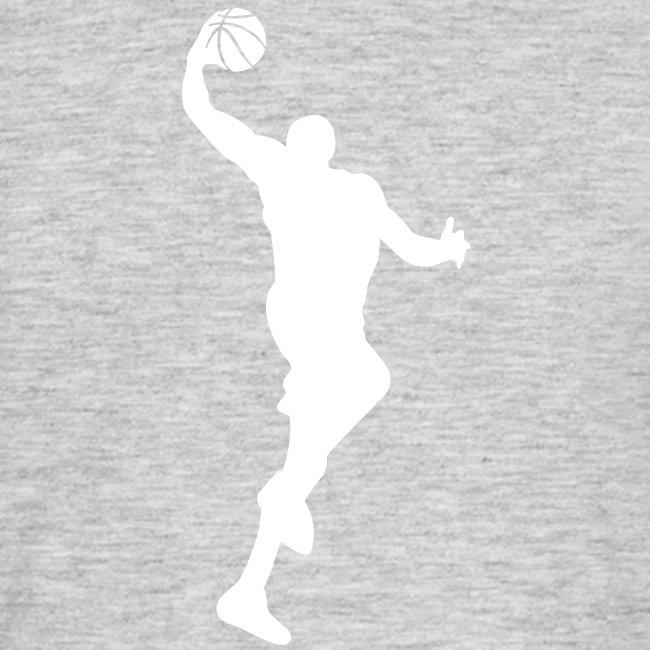 """Men's """"Basketball #4"""" T-Shirt"""