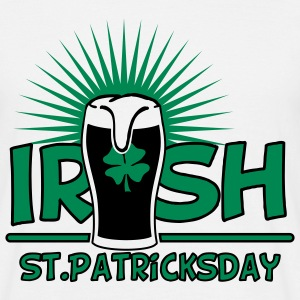 st. patrick's day T-Shirts - Men's T-Shirt