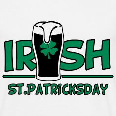 Saint Patrick's day T-Shirts