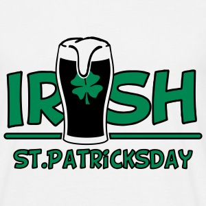 Saint Patrick's day T-Shirts - Men's T-Shirt