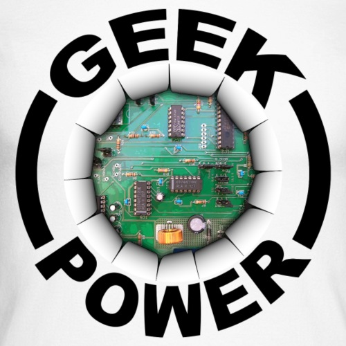 Geek power 02