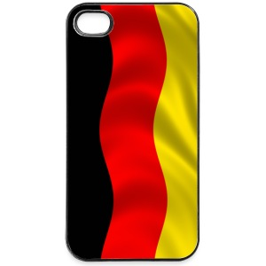 iP4 Case Deutschland - iPhone 4/4s Hard Case