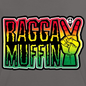 ragga muffin T-Shirts - Women's Ringer T-Shirt