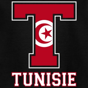 Athletic Tunisie Tee shirts - T-shirt Enfant