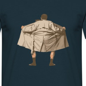 Flasher T-shirt - Men's T-Shirt