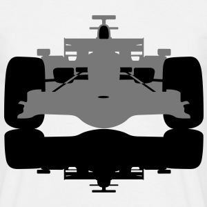 Men's Formula One T-Shirt - B&C - Men's T-Shirt