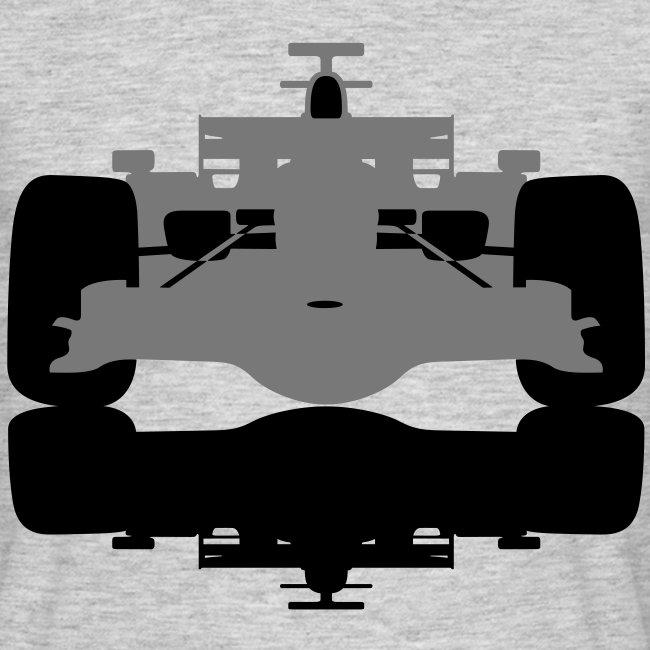 """Men's """"Formula One"""" T-Shirt - B&C"""
