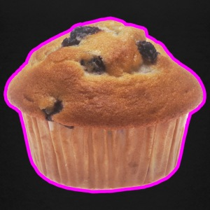 Muffin - Baked Goods - Bakery - Treat - Yummy Shirts - Kids' Premium T-Shirt