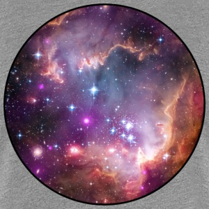 Galaxy - Space - Stars - Cosmic - Art - Universe T-Shirts - Women's Premium T-Shirt