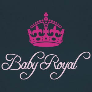 Baby Royal T-Shirts - Frauen T-Shirt
