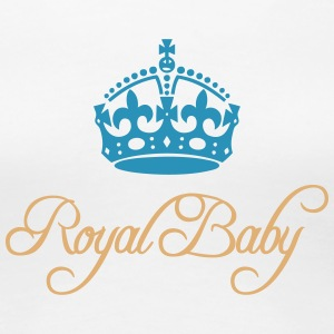 Royal Baby T-Shirts - Frauen Premium T-Shirt