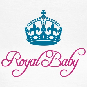 Royal Baby T-Shirts - Frauen T-Shirt