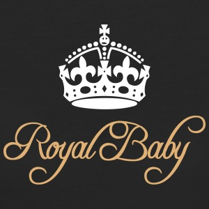 Royal Baby T-Shirts - Frauen Bio-T-Shirt