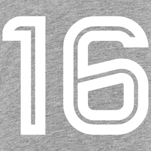 16 Inline T-Shirts - Teenager Premium T-Shirt
