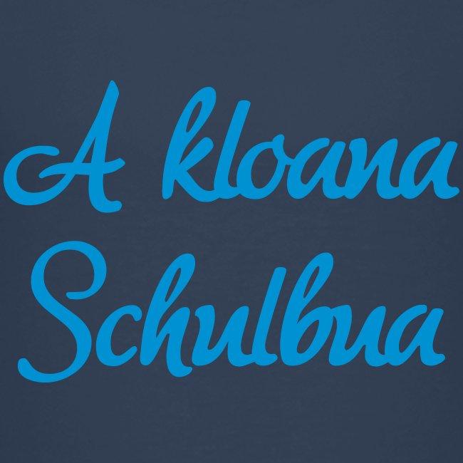 Kloana Schulbua