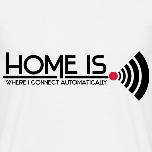 wifi T-Shirts - Men's T-Shirt