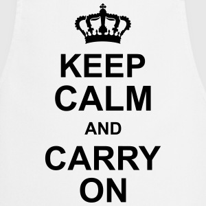 keep_calm_and_carry_on_g1 Esiliinat - Esiliina
