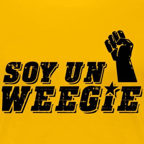 Soy Un Weegie
