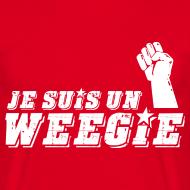 Design ~ Je Suis Un Weegie