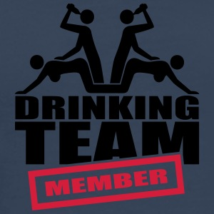 Drinking Party Team Member T-Shirts - Men's Premium T-Shirt