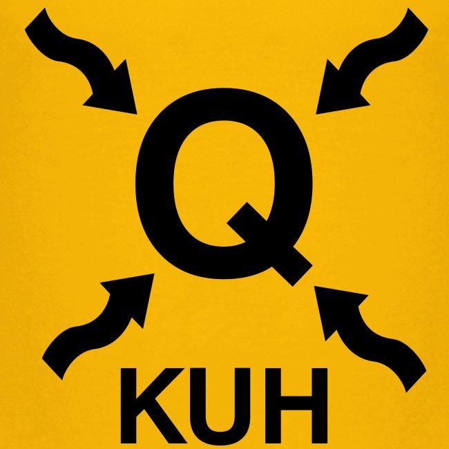 Q Kuhshirt