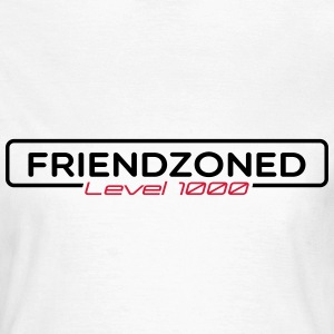 friendzone T-Shirts - Women's T-Shirt