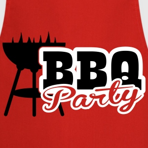BBQ Party  Aprons - Cooking Apron