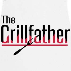 The Grillfather Forklær - Kokkeforkle