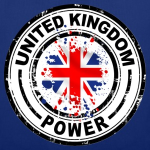 united kingdom power Bags & backpacks - Tote Bag