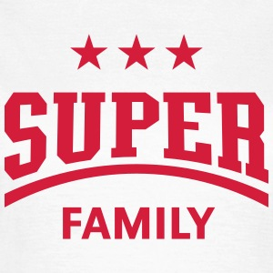 Super Family T-Shirts - Women's T-Shirt