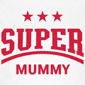 Super Mummy T-Shirts - Women's T-Shirt