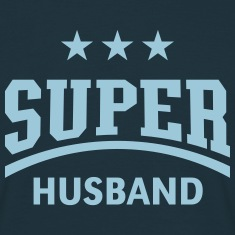 Super Husband T-Shirts