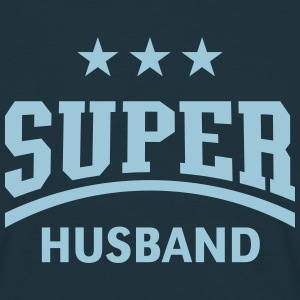 Super Husband, Herren T-Shirt - Männer T-Shirt