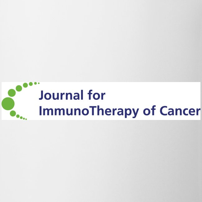 Journal for ImmunoTherapy of Cancer Mug