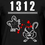 Design ~ Anti-Rat T-Shirt
