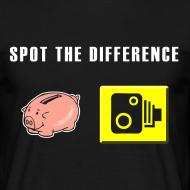 Design ~ Piggy Bank T-Shirt