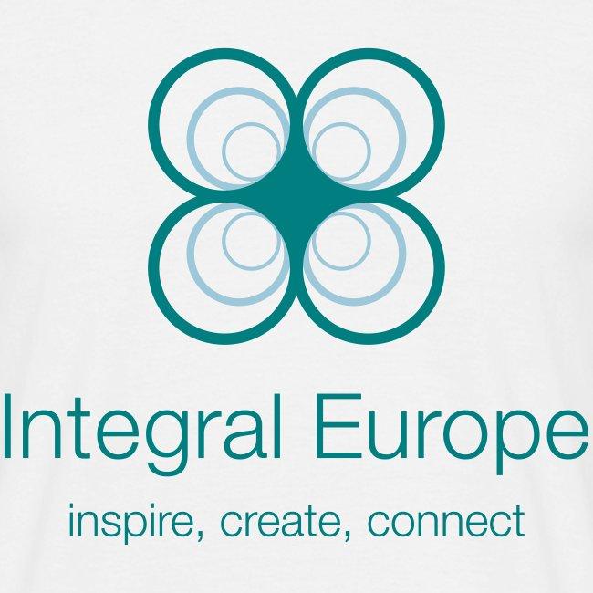 Integral Europe, white