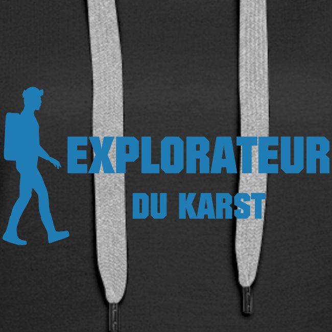 Explorateur du Karst