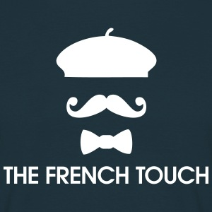 The French Touch Tee shirts - T-shirt Homme