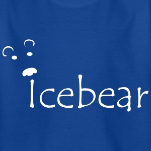 icebear T-Shirts - Teenager T-Shirt