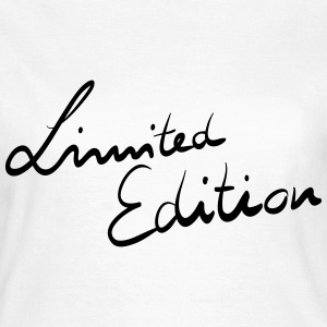 limited edition T-Shirts - Women's T-Shirt
